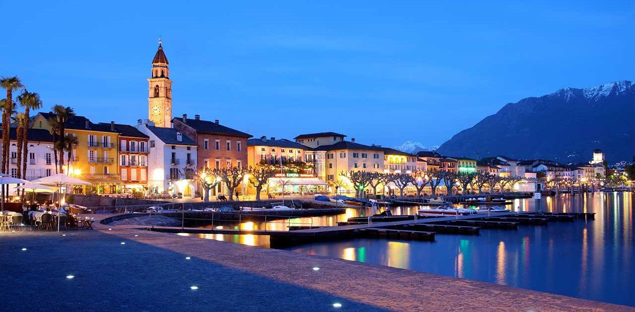 Ascona - Festival dei Laghi Lombardi