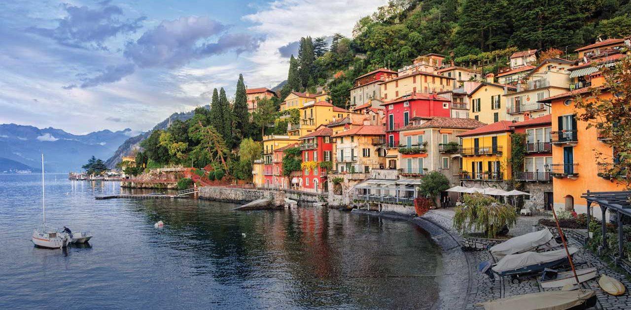 Festival dei Laghi Lombardi - Como