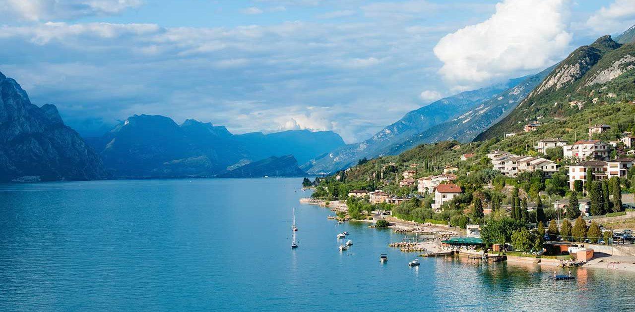 Festival dei Laghi Lombardi - Lovere