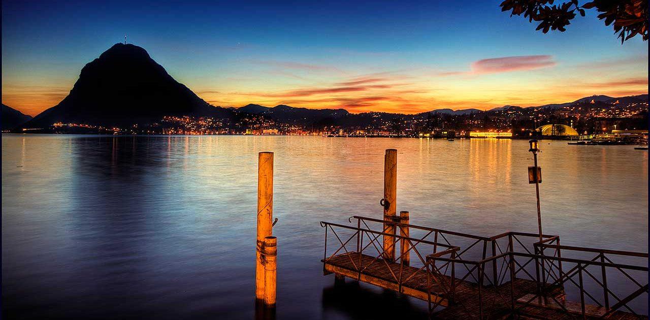 Lugano - Festival dei Laghi Lombardi