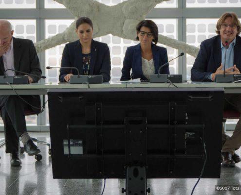 Festival dei Laghi Lombardi 2017 - Conferenza Stampa