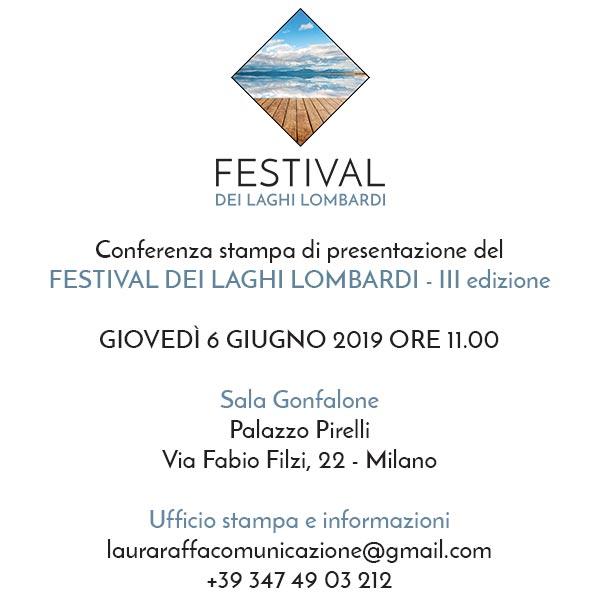 Festival dei laghi Lombardi