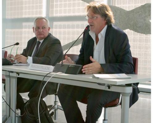 Festival dei Laghi Lombardi 2018 - Conferenza Stampa