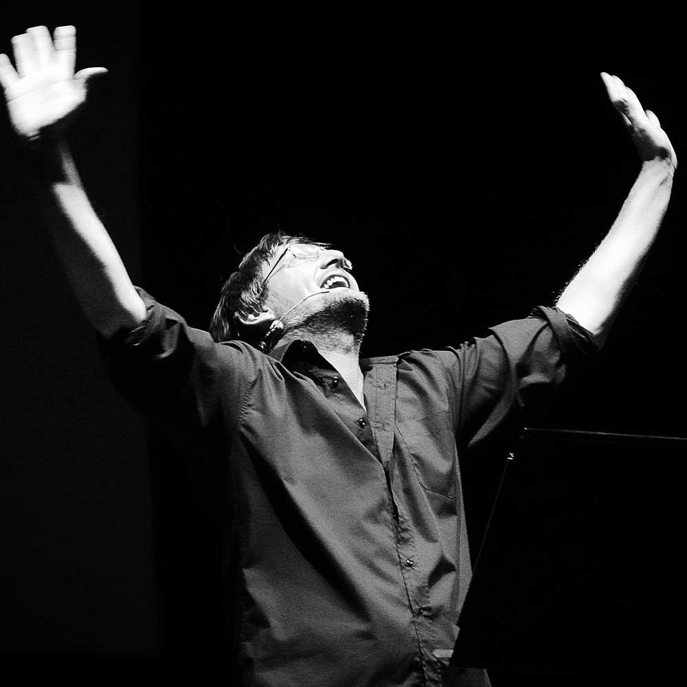 Festival dei Laghi Lombardi edizione 2021 - Francesco Pellicini