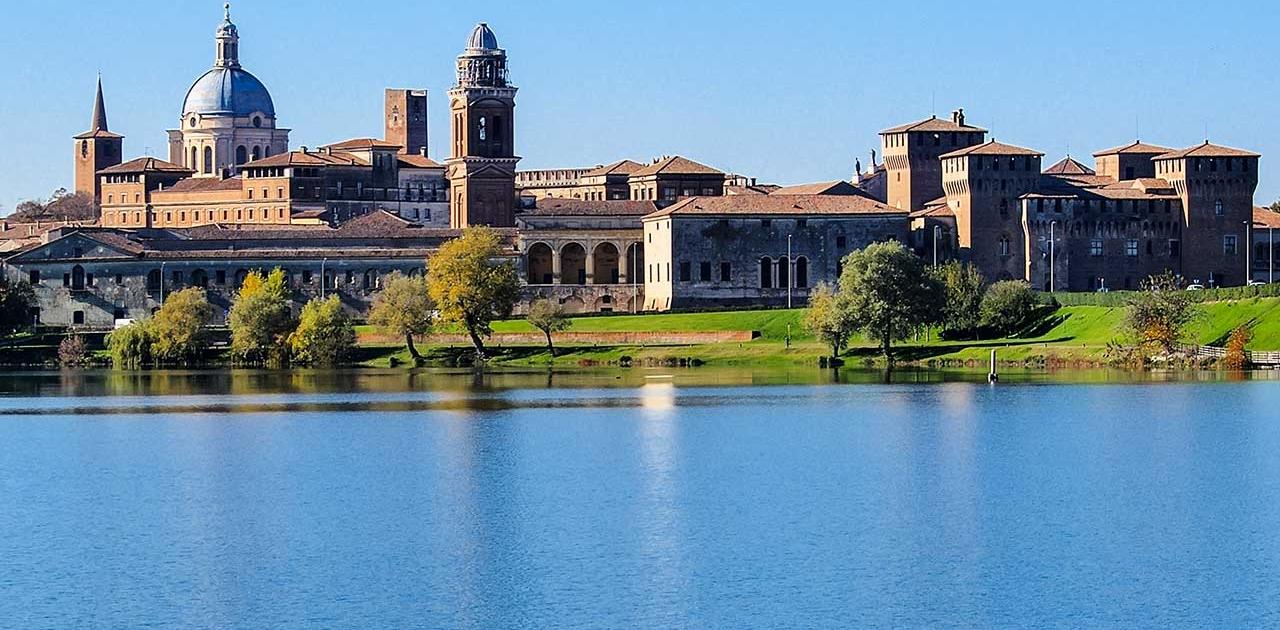Festival dei Laghi Lombardi - Mantova